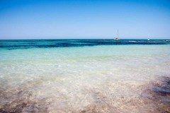 ヨーロッパへ旅行するならスペインのマヨルカ島は外せません マヨルカ島は地中海西部のバレアレス海はバレアレス諸島にある島のひとつでスペイン王室一家が夏を過ごす場所としても有名です マヨルカ島のビーチが絶景 青空と透き通った透明な海とのコントラストは何ともいえません tags[海外]