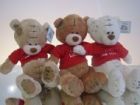 Valentines Teddy - Super Floral Distributors - Decor, Floral accessories and Crafters accessories in Cape Town
