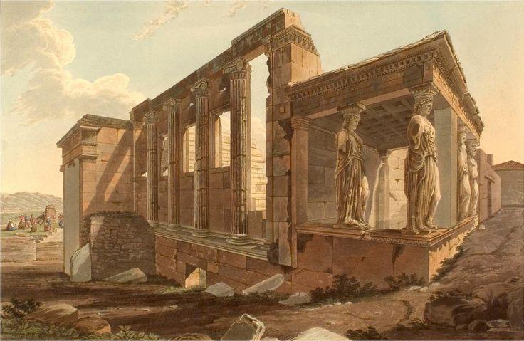 Чудеса Востока - то, как их видели художники-путешественники в 18-19 веках. Кое-где их взгляд несколько наивен, но почти всегда весьма точен. Все изображения…