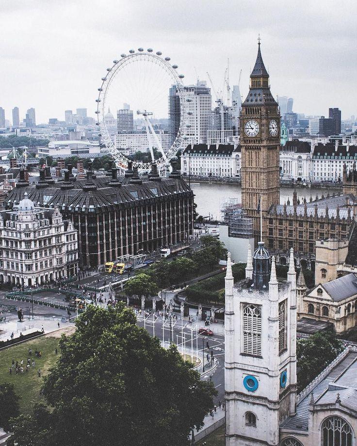 настоящий момент красивые фотографии лондона немногих