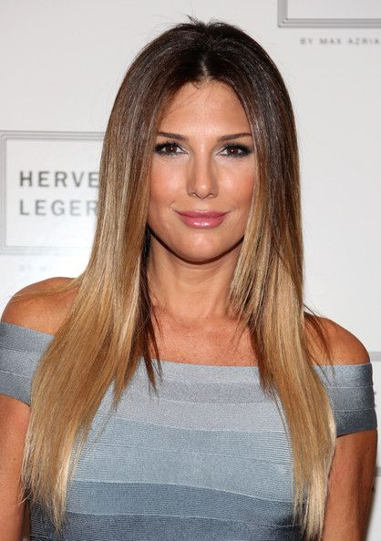 Daisy Fuentes | Daisy Fuentes TV Personality Daisy Fuentes poses backstage at the ...