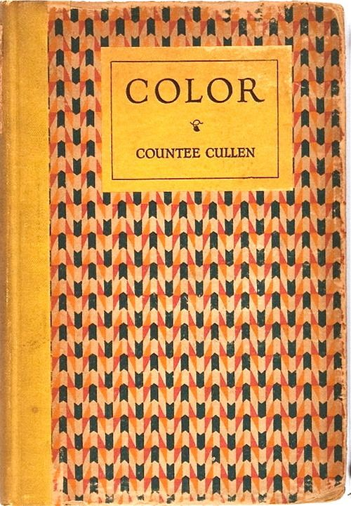 heritage countee cullen essay The heritage (poem) community note includes chapter-by-chapter summary  of  countee cullen, literature essays, quiz questions, major themes, characters,.