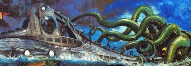 20.000 Leghe SottoMari Bryan Singer dirige l'adattamento del classico di Jules Verne