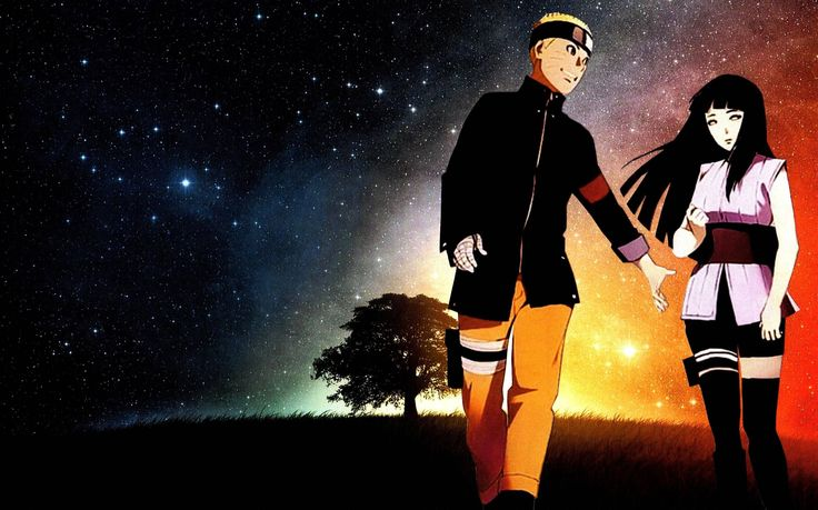 The Last Naruto The Movie Wallpapers Wallpaper