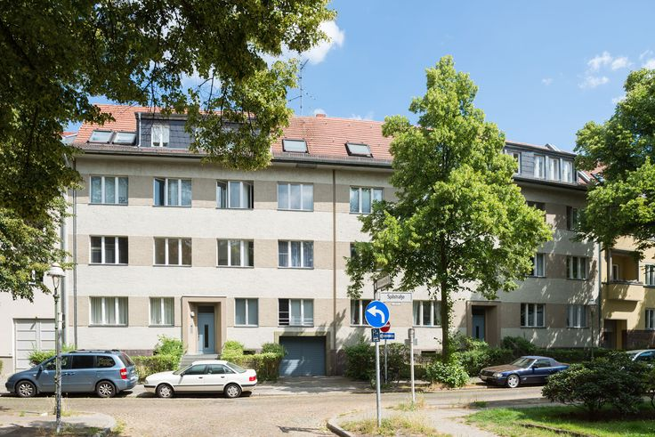 Eigentumswohnung kaufen - Spilstraße 6, 14195 Zehlendorf (Berlin) - Mehr auf www.accentro.de/berlin