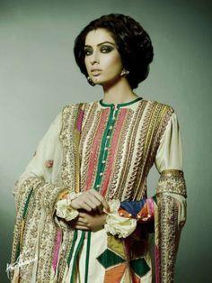Designer Bride: Fahad Hussayn - The Cipher Collection