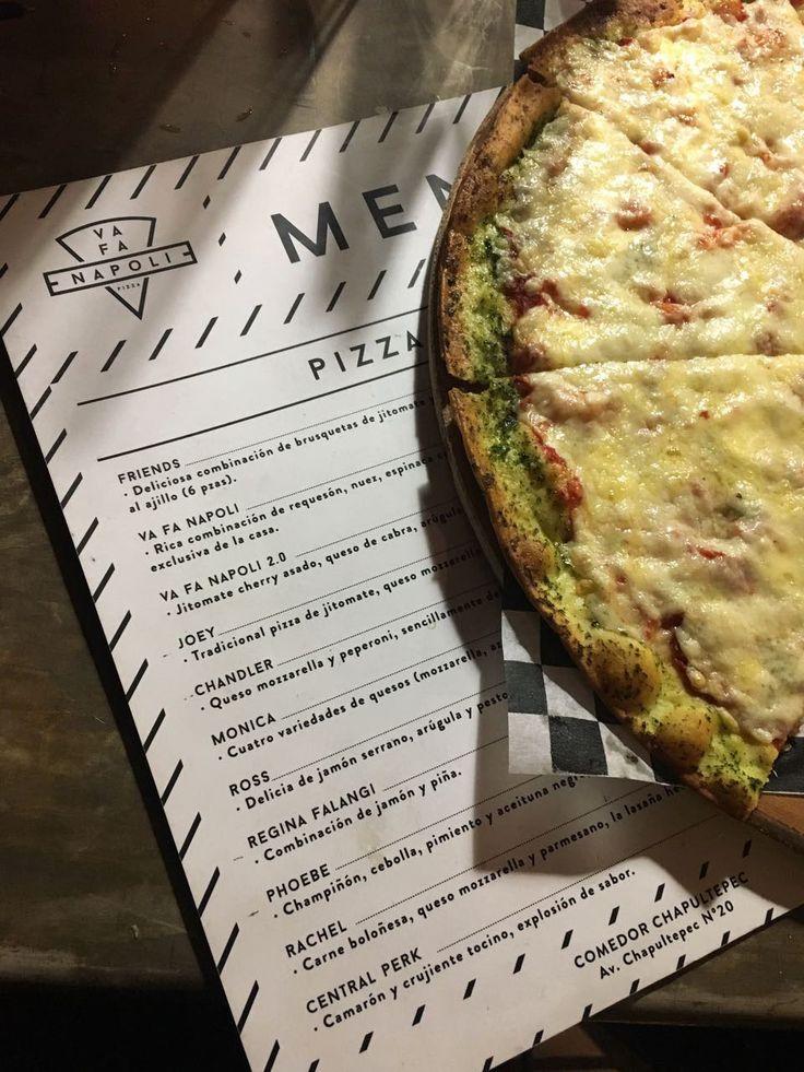 Esta pizzería en Guadalajara es el sueño de los fans de 'Friends'