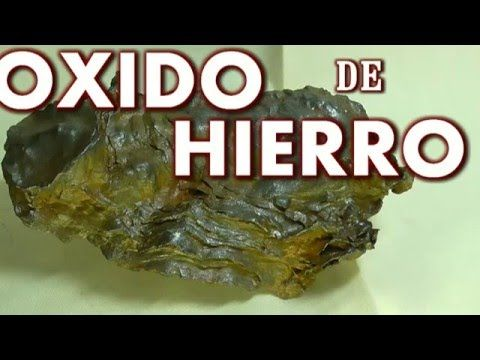 Curso de pintura clase 1ºImitación de hierro oxidado - PAINTING COURSE, FIRST CLASS, IRON OXIDE - YouTube