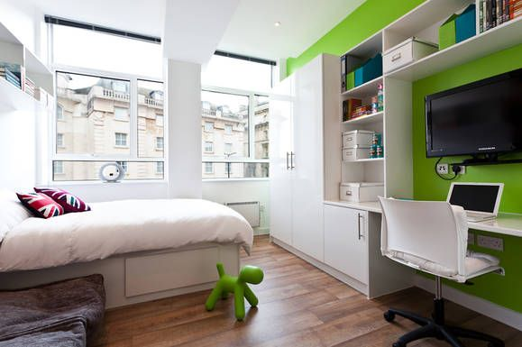 Cheap Student Rooms Or Houses In Bristol To Rent