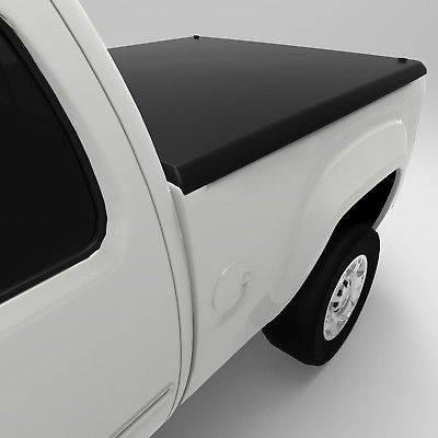 Undercover UC4020 Classic Tilt-Up Cover fits 1995-2004 Toyota Tacoma 6' Bed