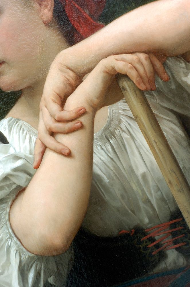 BOUGUEREAU_Peasant_Woman_1869_Carnegie_Museum_of_Art_source_sandstead_d2h_06.jpg 663×1,000 pixels