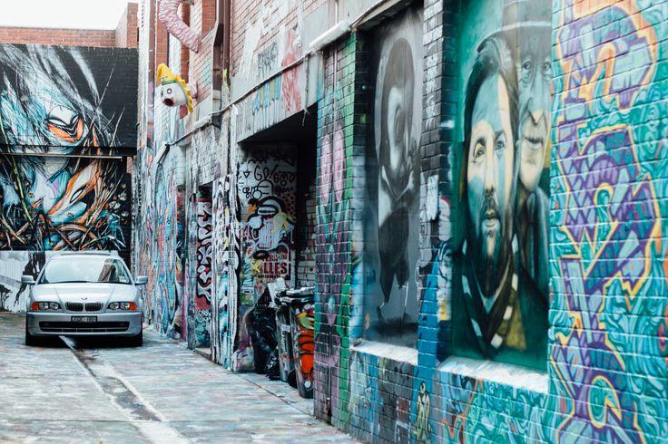 australia-melbourne-travel