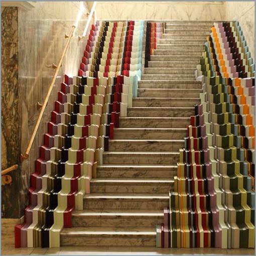 interesting stairs.