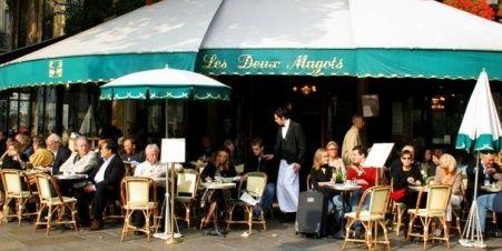 Paris Free Walking Tours