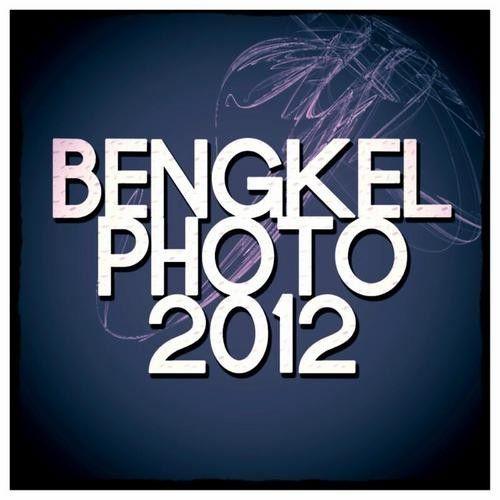Bengkel Photo 2012 - Fashion Photography Seminar and Workshop