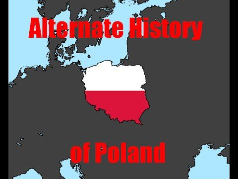 The Animated History of Poland - YouTube