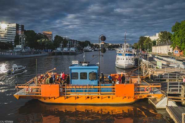 Äänestä parasta turkulaiskuvaa | Turkulainen