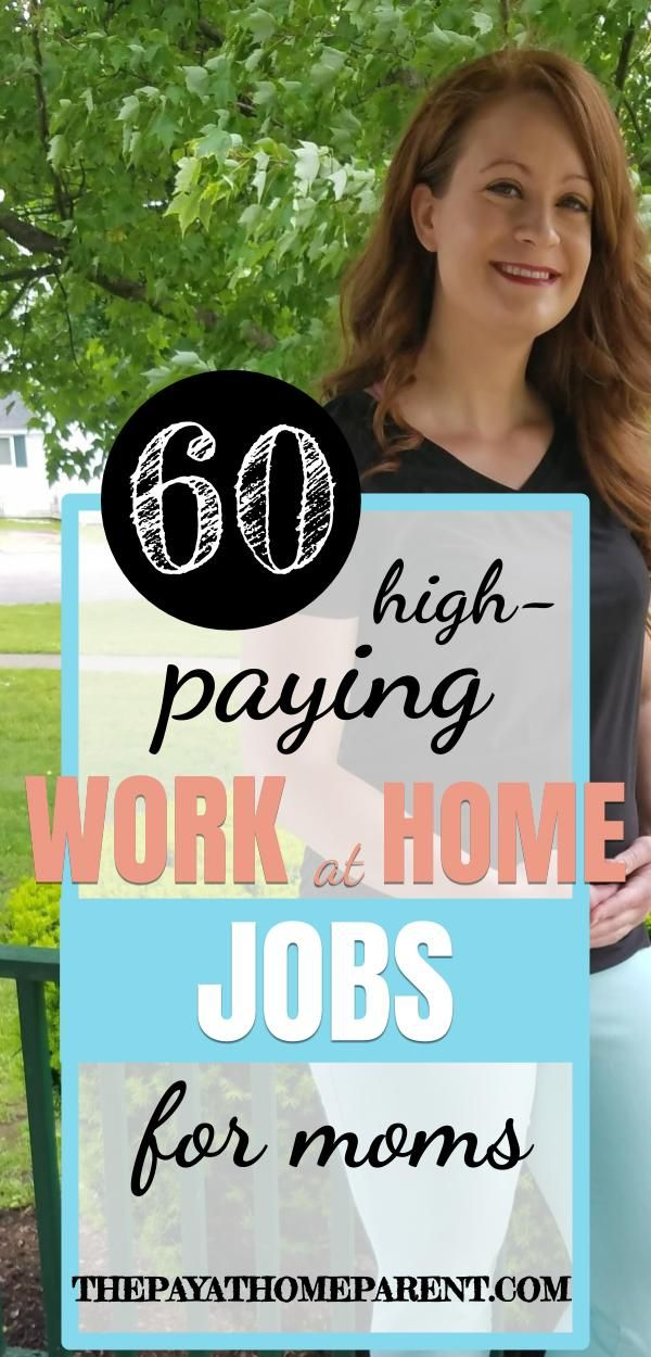 60 Work From Home Jobs [The Ultimate Job Guide] – Work From Home
