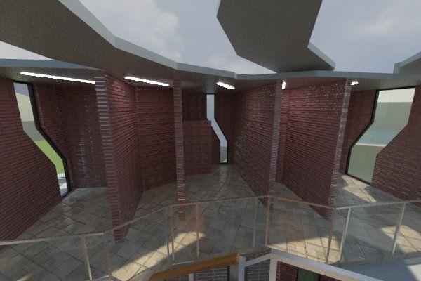 interior lantai 2 lagi