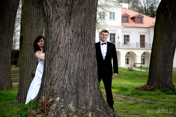 Marek Toś Wedding Photography -