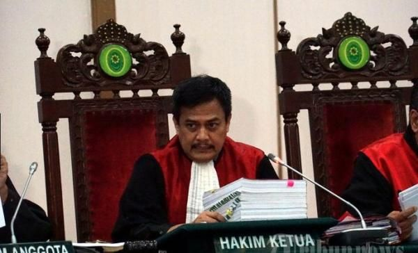 Mengenal Sosok Ketua Majelis Hakim Yang Memvonis Ahok 2 Tahun Penjara