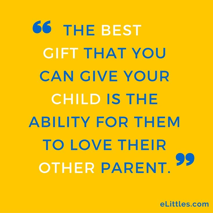 """""""The Best Gift That You Can Give Your Child Is The Ability For Them To Love…"""