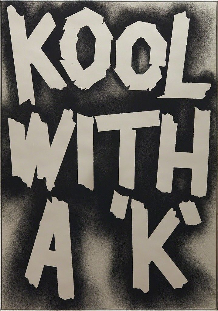 kool with a 'k'
