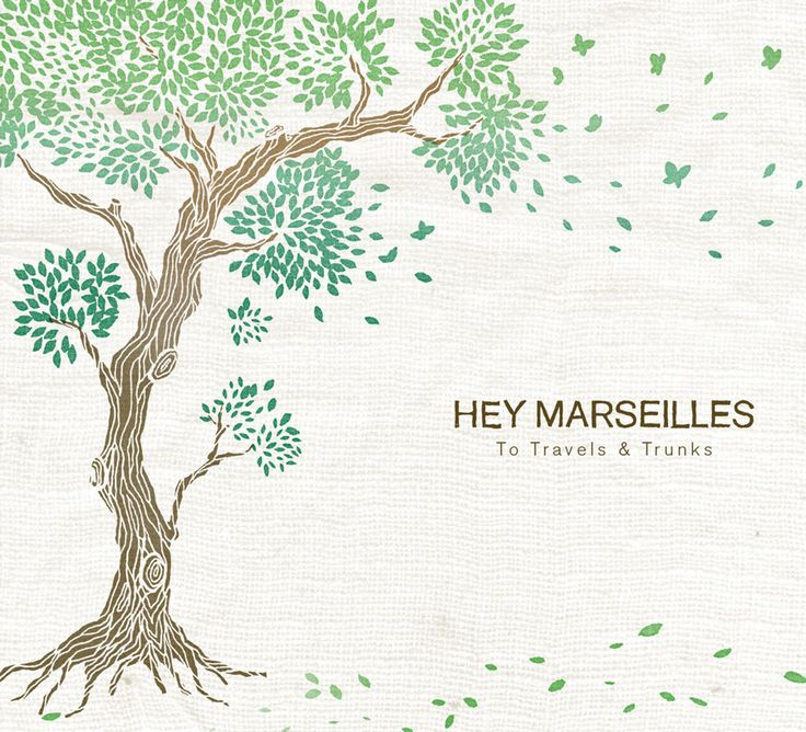 <Album> To Travels & Trunks  <Artist> Hey Marseilles  <Song> To Travels & Trunks