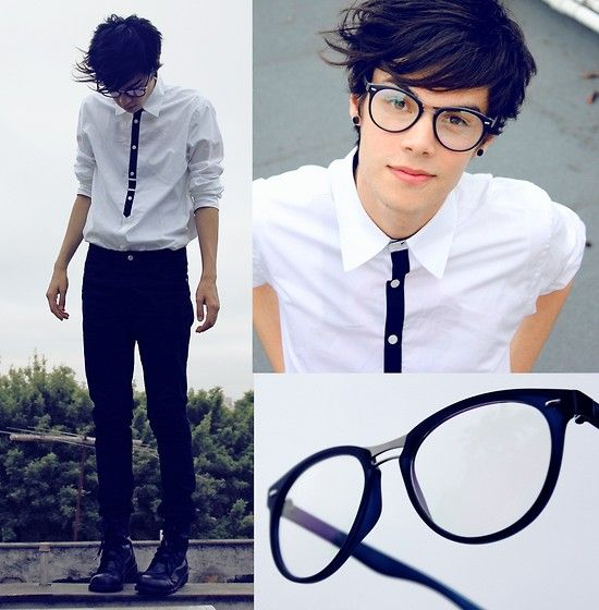 Highway of Endless Dreams (by Vini Uehara) http://lookbook.nu/look/2550653-Highway-of-Endless-Dreams