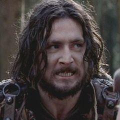 David O'Hara as Stephen the Mad Irishman in Braveheart