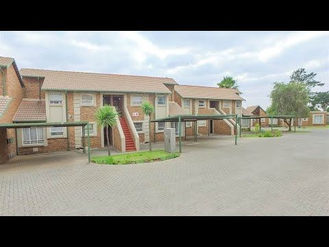 2 Bedroom Townhouse For Sale In Gauteng East Rand Kempton Park Gle Kempton Park Townhouse Home Buying