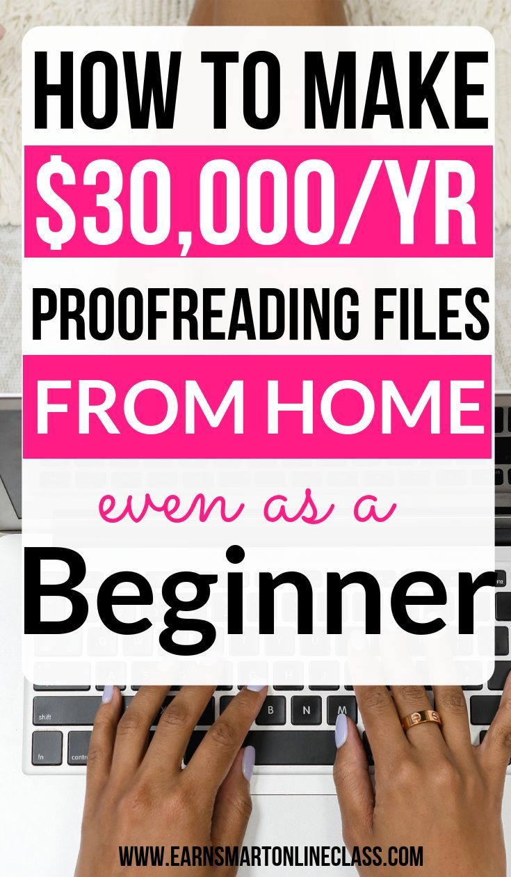 Proofreading Services Review: Entry Level Proofreading Jobs Online