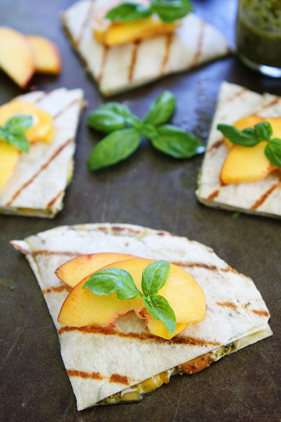 276 best 5 ingredients or less recipes images on pinterest grilled peach pesto and mozzarella quesadillas recipe on twopeasandtheirpo you only need 4 ingredients to make these delicious quesadillas forumfinder Gallery