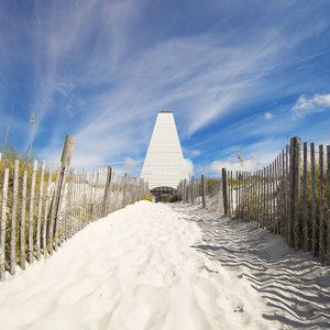 Welcome to Seaside, Florida!