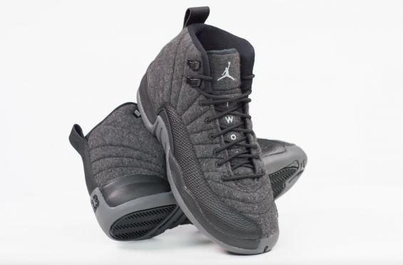 http://SneakersCartel.com Sneakers In 4K: Air Jordan 12 Wool GS (Video) #sneakers #shoes #kicks #jordan #lebron #nba #nike #adidas #reebok #airjordan #sneakerhead #fashion #sneakerscartel http://www.sneakerscartel.com/sneakers-in-4k-air-jordan-12-wool-gs-video/