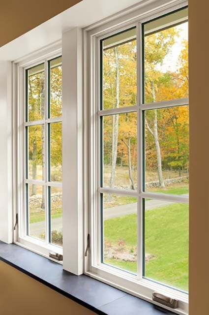 What Makes Fiberglass Windows so Popular? - There are a number of reasons why you may need to replace your windows, including upgrading your home's curb appeal or improving its energy efficiency. For years, vinyl windows have been the go-to choice for homeowners and contractors.