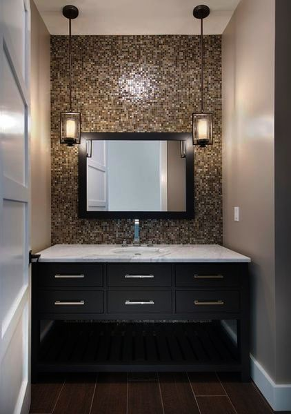 Beau Contemporary Bathroom Sinks Modern Bathrooms Fountain Valley