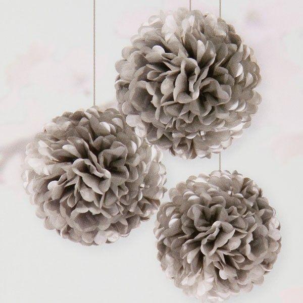 how to make large tissue paper pom poms A formula for tissue paper poms: large, medium you could make the pom i was so excited to find this formula for making tissue paper poms.