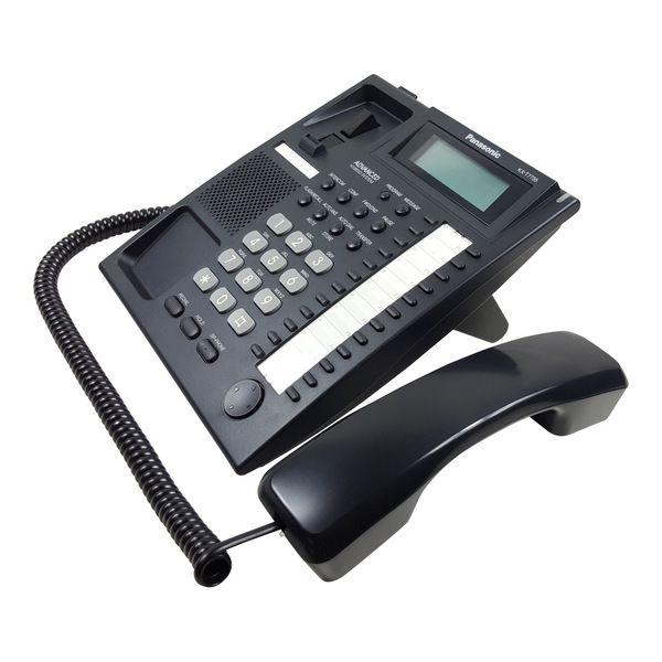 KX-T7735 Telephone In Black