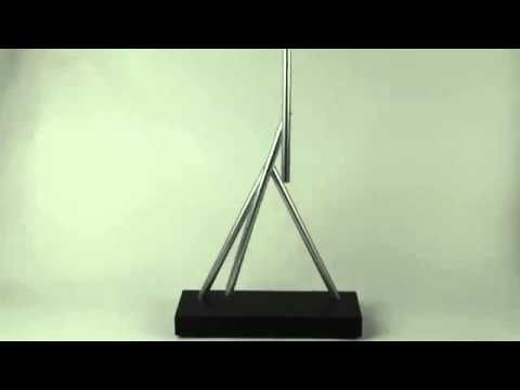 The Perpetual Motion Sculpture Video