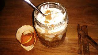 Zdravie z mojej kuchyne: Zdravé raňajky hotové za menej ako 5 min