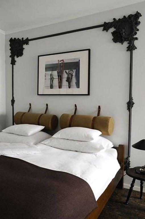 30+ Contemporary Masculine Bedroom Ideas For Men BEDROOM