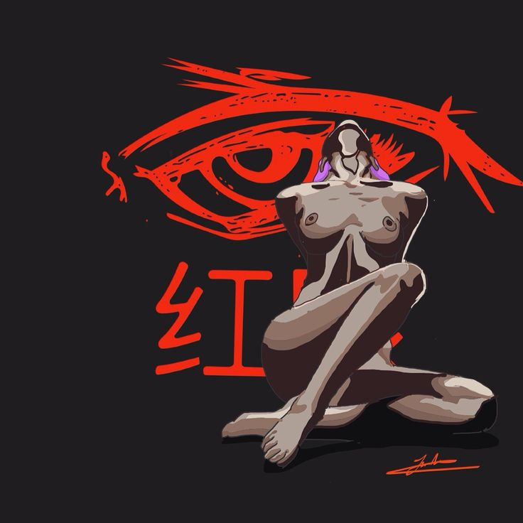 red eye   swordswagg #mikeyjdotcom #swagg #blackgirl  #blade #lustrator #dopeshit #trillshit  #blackswagg #capstyle  #skaterfashion #steez #crooks #sword #swords #swordart  #swordsmaster #swordsman #sword_art_online #knight #concept #creative #visualart #sketch