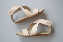 Elegant sandals (yes, apparently they do exist!)