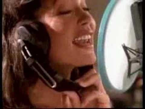 I can hear music Kathy Troccoli and Beach Boys  --- I love this video .. this version .. and Kathy's voice ...