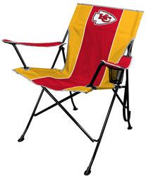 Kansas City Chiefs Tailgate Chair