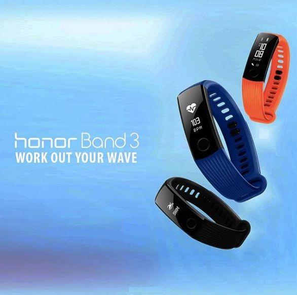 Huawei Honor Band 3 User Manual A Complete Guide The Fone Stuff Band Huawei User Manual