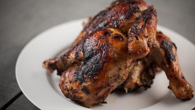 Poulet grillé à la jerk | Recettes | Signé M | Émission TVA