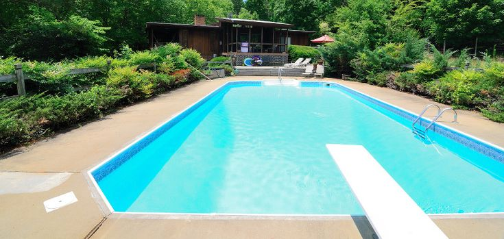 How to maintain your pool diving board DIY - http://simplepooltips.com/maintain-pool-diving-board-diy/