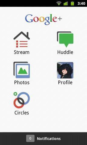 Google Plus ~ Alasan Menggunakan Google Plus sebagai Media Sosial Penunjang kegiatan Blogging